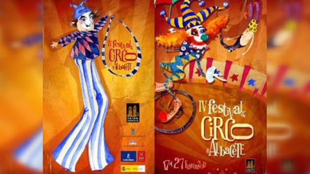 Cosecha dorada del circo ruso