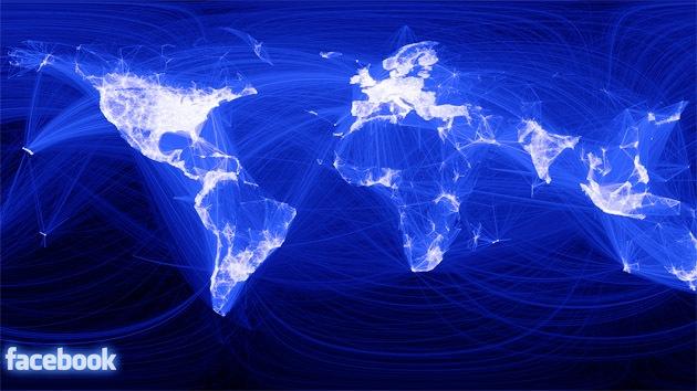 ¿Cómo quiere Facebook dominar el mundo?