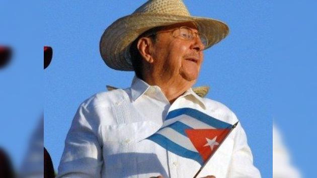 Raúl Castro cumple 80 años