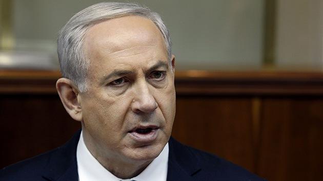 """Netanyahu: """"Con la negociación nuclear Irán gana tiempo para crear su bomba"""""""