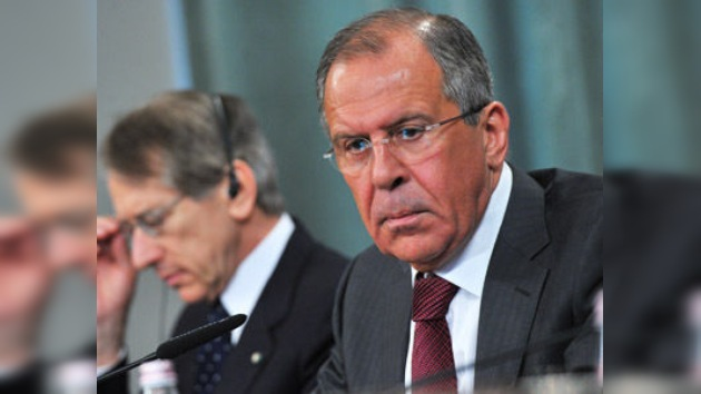 Moscú apresura el envío de observadores a Siria