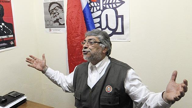Fernando Lugo podría presentarse a los próximos comicios en Paraguay