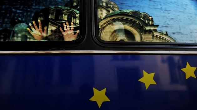 Ejemplo de Bulgaria para Ucrania: ¿Cómo cumplió su sueño de entrar en la UE?
