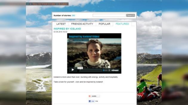 ¿El volcán islandés ha sido apagado?