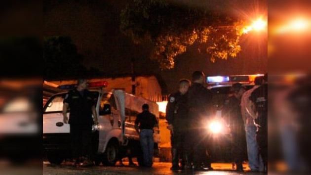 Honduras: balacera en un aeropuerto deja varios muertos