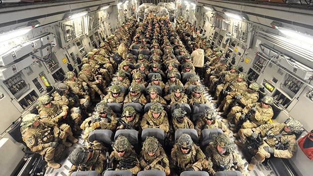 Rusia: La rápida salida de Afganistán por parte de Occidente es injustificada