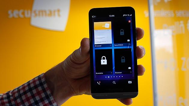 'Hackers' pueden controlar su celular mediante una herramienta ya integrada