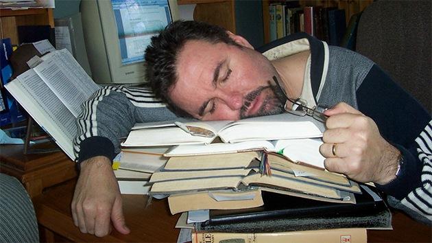 Estudio: el insomnio crónico provoca enfermedades mortales