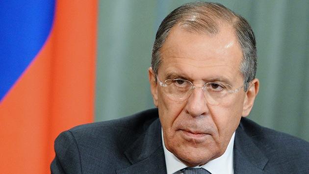 """""""EE.UU. no busca atenuar, sino agravar al máximo la crisis en Ucrania"""""""