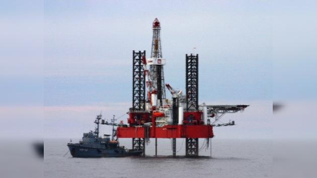 Medvédev propone preparar el nuevo tratado sobre seguridad energética