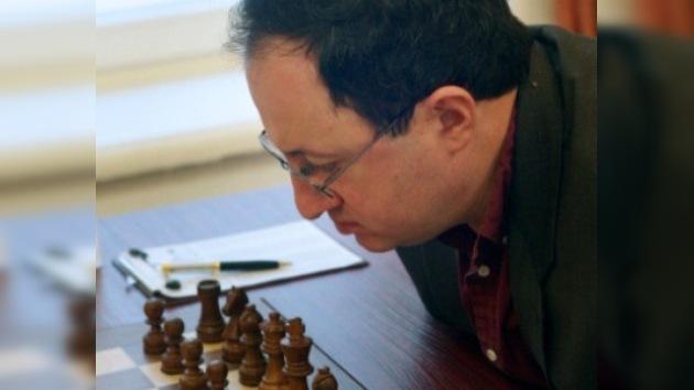 Boris Gelfand se coronó campeón de la Copa del Mundo de Ajedrez