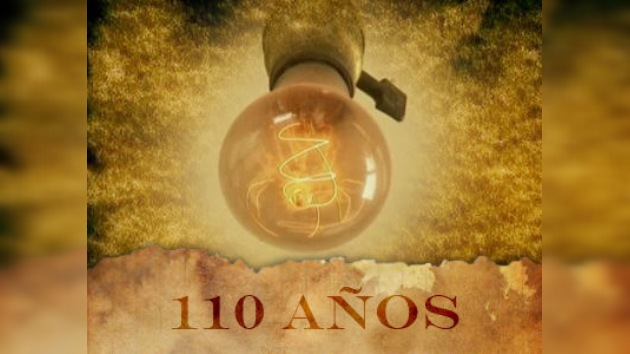 La bombilla más longeva del mundo en uso lleva 110 años encendida