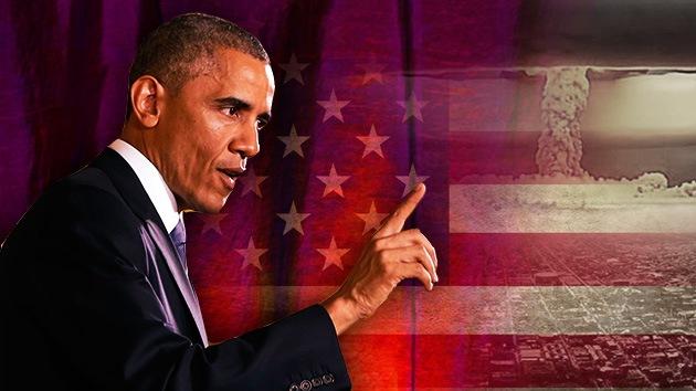 """""""Si Obama no se detiene, la guerra contra Rusia y China es inminente"""""""