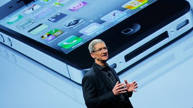 ¿Cómo Tim Cook de Apple logra destrozar el modelo de negocio de Google en dos párrafos?