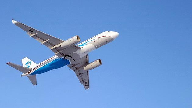 Rusia y China competirán con Boeing y Airbus con un avión de elaboración conjunta