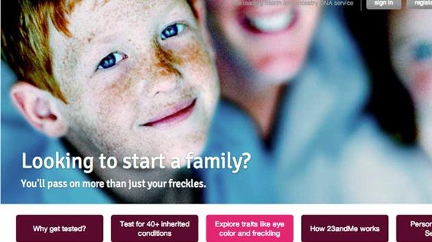 Una compañía genetista de EE.UU. niega que pretenda 'diseñar' bebés