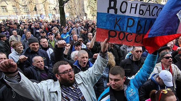 Misión de la OSCE: No hay pruebas de la presencia de militares rusos en el sudeste de Ucrania