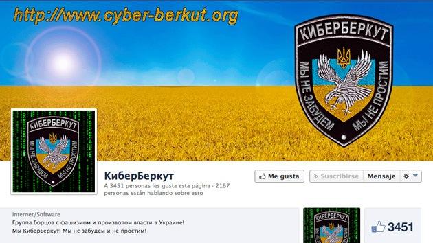 Un grupo de 'hackers' asegura que se planeaban provocaciones armadas en Ucrania