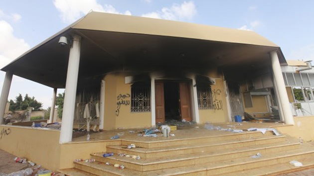Funcionarios de la CIA, amenazados para que guarden silencio sobre atentado en Bengasi