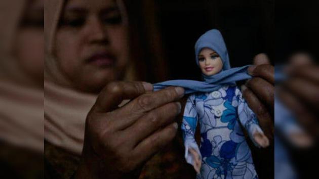Irán inicia una cruzada contra la muñeca Barbie