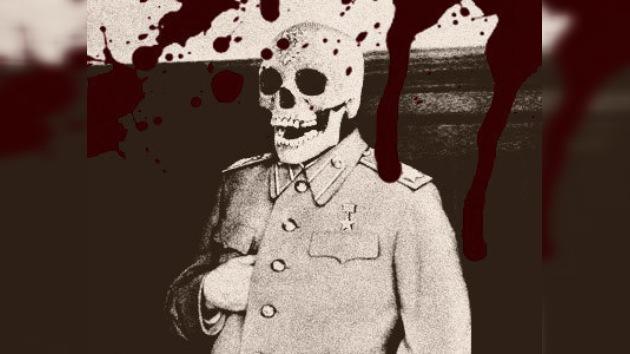 Se abre en Moscú la exposición antiestalinista 'Ni un paso atrás'