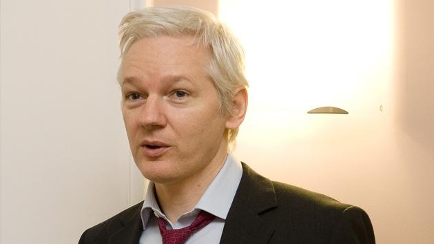 """Assange: """"WikiLeaks tiene todavía más secretos de EE.UU. que revelar"""""""