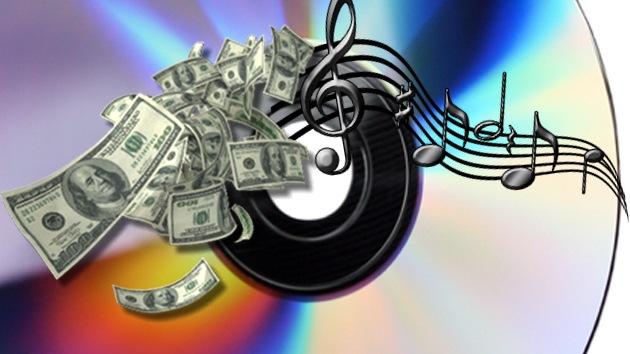 El fundador de Megaupload lanza una alternativa a los sellos discográficos