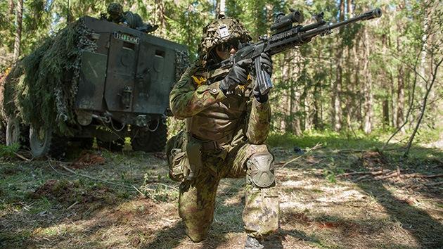 Rusia advierte a EE.UU. contra el desplazamiento de la OTAN hacia su frontera