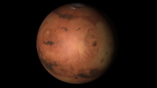 Resuelven el misterio de la capa de ozono en Marte
