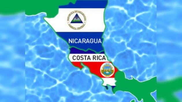 Costa Rica y Nicaragua acordaron mantener contactos mediados