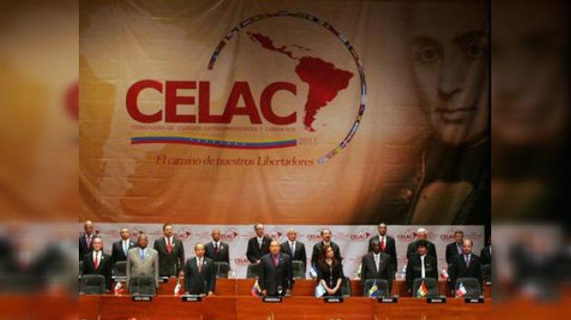 Venezuela, Chile y Cuba forman la troika para la constitución de la Celac