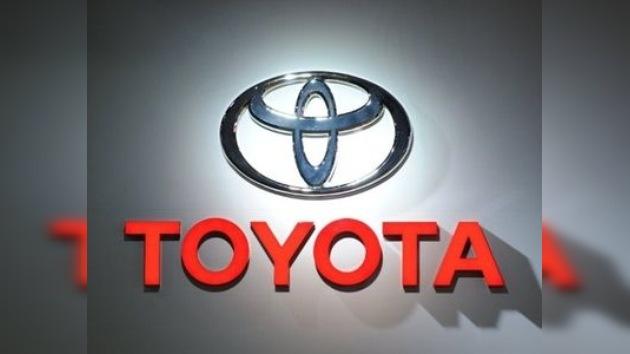 Toyota ya no es el mayor productor mundial de automóviles en ventas