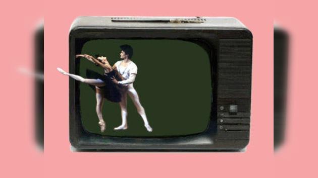El Teatro Mariinski estrena el primer ballet del mundo en 3D