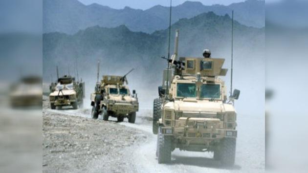 EE. UU. podría romper el acuerdo para mantener 10.000 soldados en Irak