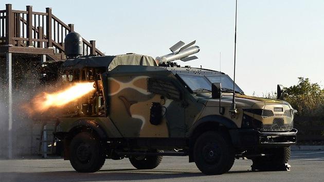 """Seúl respondió a los proyectiles norcoreanos según las """"nuevas reglas de enfrentamiento"""""""
