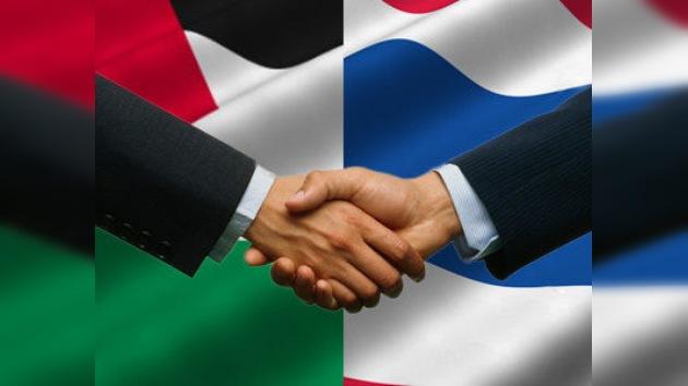 Tailandia reconoce la independencia de Palestina