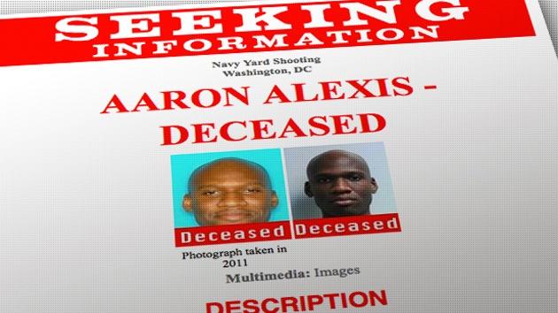 El asesino de la base de Washington había sido detenido dos veces antes del tiroteo