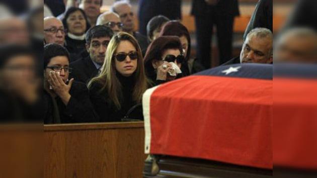 Venezuela enterrará a su ex presidente Carlos Andrés Pérez 10 meses después de su muerte