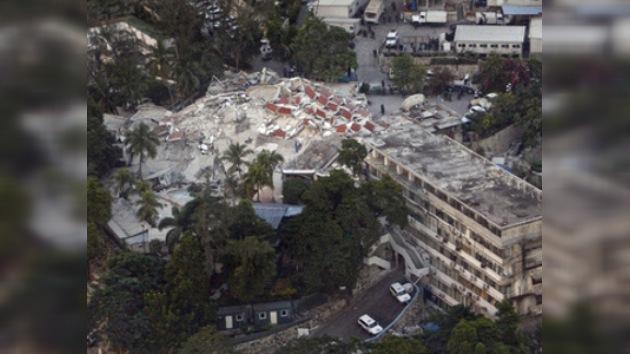 El jefe de la misión de la ONU y su adjunto murieron en el sismo en Haití