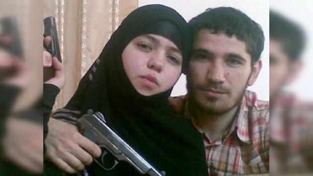 Italia da asilo político al hermano de la kamikaze del metro moscovita
