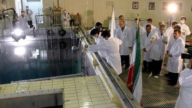 OIEA: Irán aumenta su capacidad de enriquecer uranio