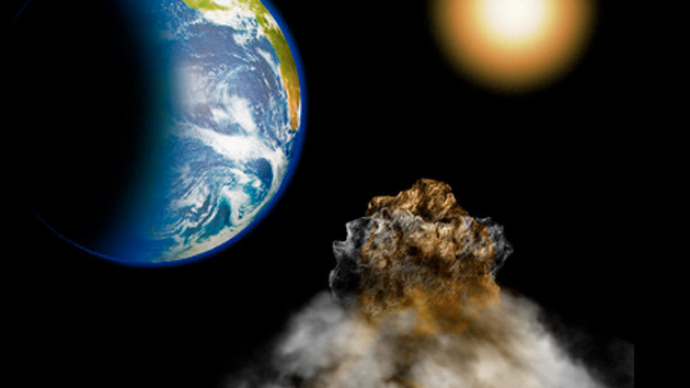 Un asteroide de medio kilómetro de diámetro pasará muy cerca de la Tierra