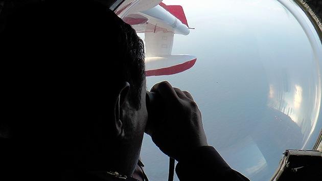Terroristas chinos reivindican la desaparición del avión de Malasia y prometen más ataques