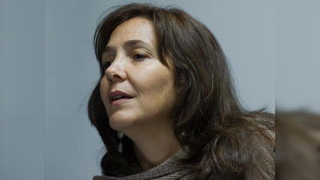 Mariela Castro: el castigo para los Cinco en EE.UU. es una 'vendetta'