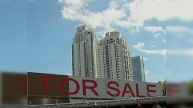 Miles en EE. UU. buscan ayuda para evitar ejecución hipotecaria