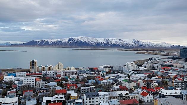 La cruzada de los 'innombrables' en Islandia: No dan pasaporte a niña con nombre británico