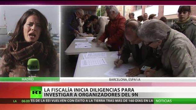 La consulta catalana está al margen de cualquier marco jurídico, según el ministro de Justicia de España