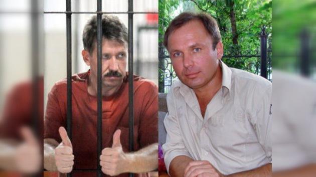 La Cancillería rusa califica de incompleta la base de las acusaciones contra Víctor Bout