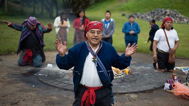 Guatemala albergará el mayor museo maya
