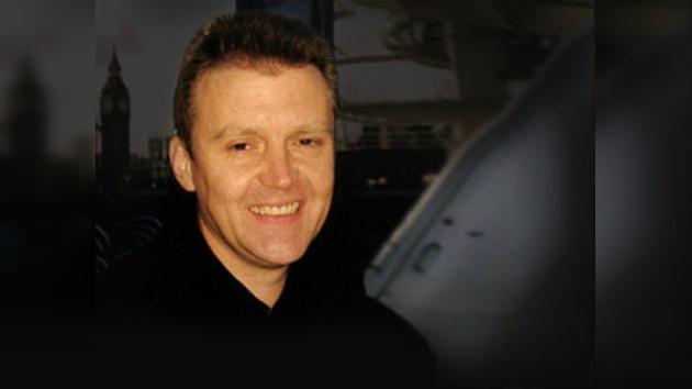 """Ex agente: """"La revelación del vínculo Litvinenko-MI-5 incomoda a Londres"""""""